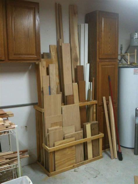 woodworking storage ideas wood storage my home workshop
