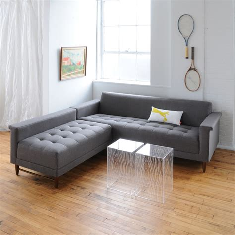 Gus Harbord Sofa by Harbord Sectional By Gus Modern Direct Furniture