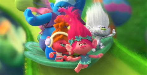 biggie and the disastrous dreamworks trolls books kendrick justin timberlake in trolls trailer