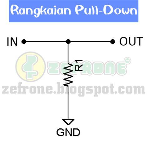 resistor pull up dan pull pull resistor adalah 28 images pull up resistors learn sparkfun modul 9 inisialisasi port