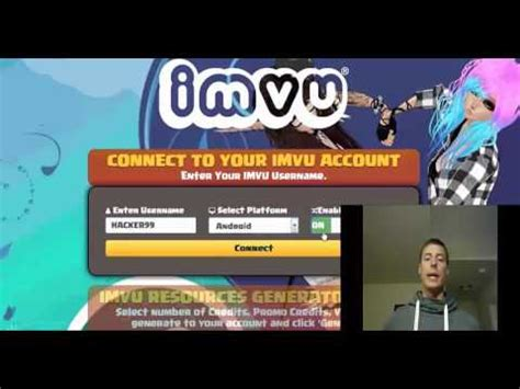 tutorial imvu hack imvu hack using cheat engine tutorial youtube