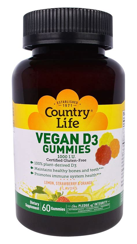 supplement 3 countries choosing the best vegan vitamin d3 supplement