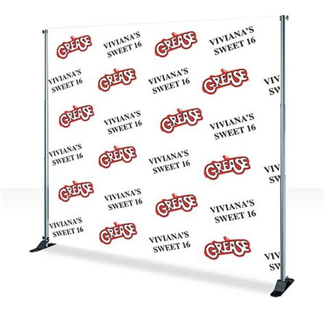 Print 8x8 Step And Repeat Banner Backdrop Banner Squar Pix 8x8 Step And Repeat Template