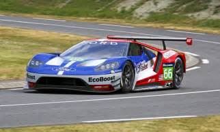 ford returning to le mans in 2016 automotive content