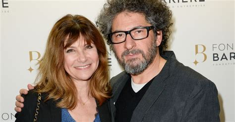 Mtv Prankster Wants To Open Pa Theater by Exclusif Florence Pernel Et Radu Mihaileanu Remise Du