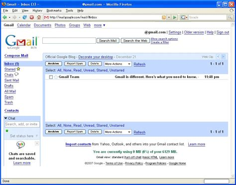 Gmail Lookup Free How To Delete Emails In Gmail Seotoolnet