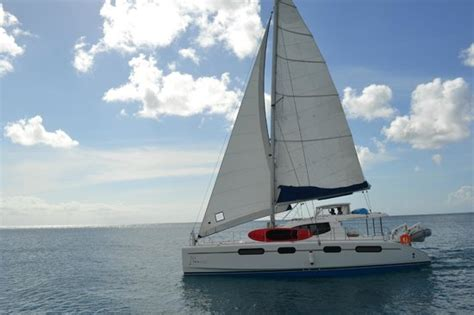 seaduced catamaran barbados seaduced luxury catamaran sunset crest 2019 all you