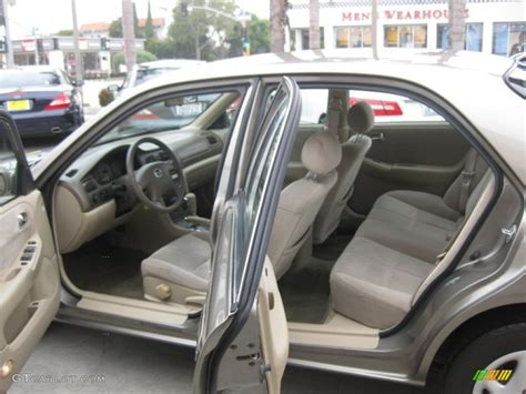 2000 mazda 626 lx interior photo 53087330 gtcarlot