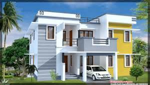kerala house plans with estimate lakhs home design indian style single floor plan