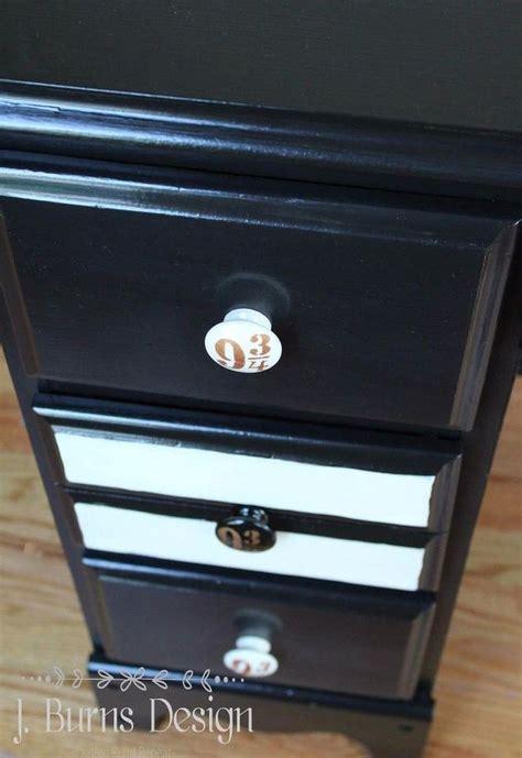 harry potter inspired desk makeover hometalk