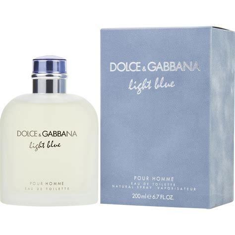 Galerry dolce gabbana light blue