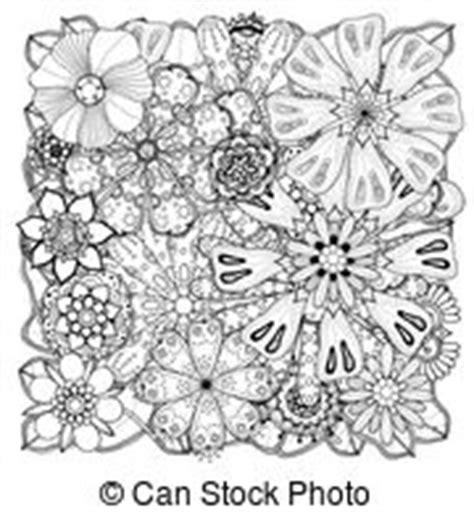 fiori illustrazioni fiori piante illustrazioni e clipart 255 702 fiori