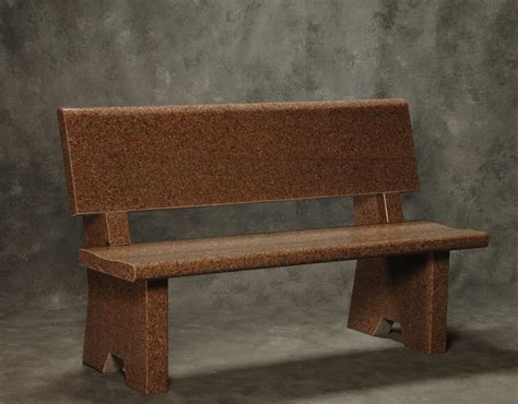 rose bench roquemore marble and granite garden bench