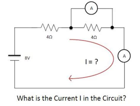 explain the effect of circuit with resistors connected in series and parallel 5 technical questions for test design and electronics engineer gbsb techblog