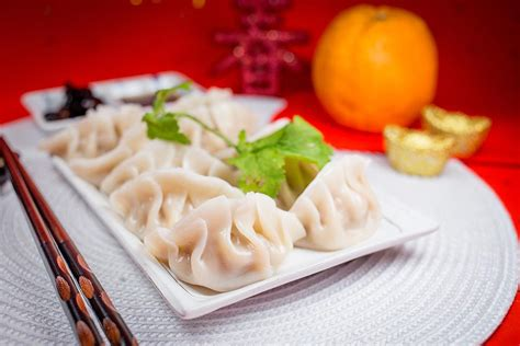 new year traditions dumplings new year 2017 the rooster superior celebrations