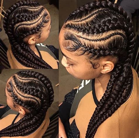 cane row hairstyles best 25 corn row hairstyles ideas only on pinterest