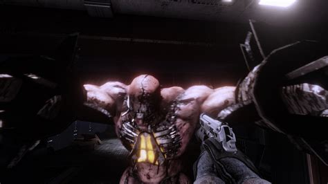 killing floor 2 graphics technology first gameworks features unveiled geforce