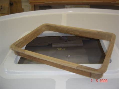 ny nc best wooden boat hatch construction - Wooden Boat Hatch Construction