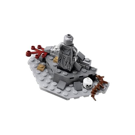 Ready Lego 79014 The Hobbit Dol Guldur Battle Murah lego hobbit 79014 dol guldur battle hellotoys net