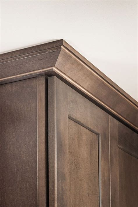 shaker style updates a straight line layout 16 best cabinet molding images on pinterest cabinet