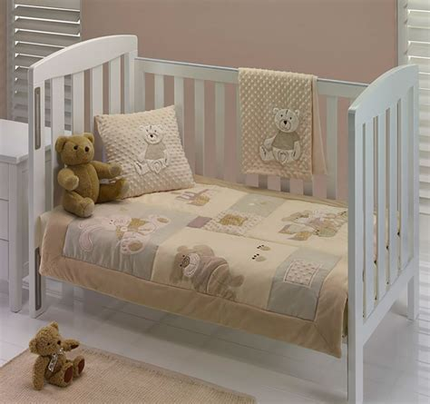 teddy bear bed photographs are a good representation of the product