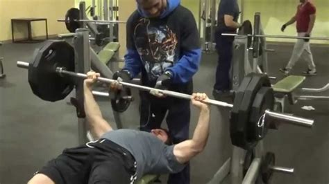 what is my max bench quot that was all you quot 275lbs bench press youtube