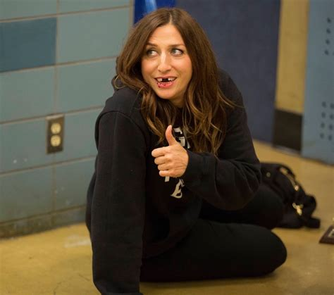 chelsea peretti teeth 8 gina linetti quotes from brooklyn nine nine that will