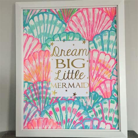 lilly pulitzer bedroom wallpaper 25 best ideas about mermaid nursery on pinterest