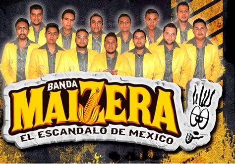 contratacion de bandas contratacion de grupos de musica maxortega 174 contrataci 243 n de grupos banda maizera