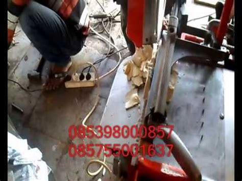 Mesin Iris Singkong mesin potong kerupuk keripik serbaguna