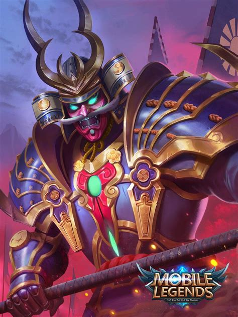 wallpaper mobile legend bergerak inilah 20 wallpaper hd mobile legends terbaru download