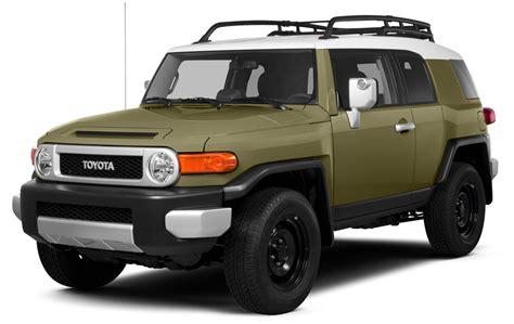2014 Toyota Fj 2014 Toyota Fj Cruiser Details Machinespider