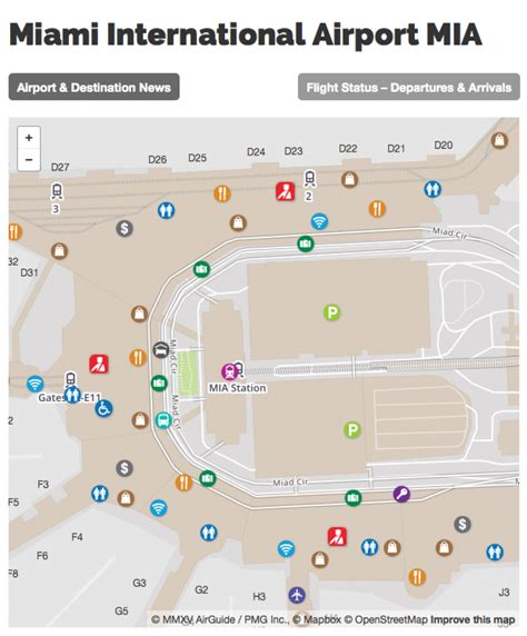 ta airport map airguide airport maps terra carta