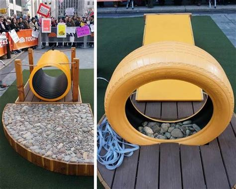 dog backyard play equipment property brothers share how to create a dog park in your