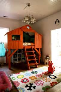 House Of Bedroom Kids A Treehouse Inside The House My Desired Home