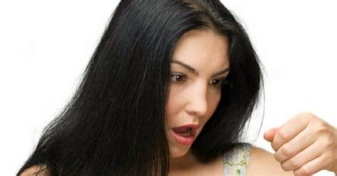 cara catok rambut yang benar cara merawat rambut rontok yang baik dan benar tips rambut