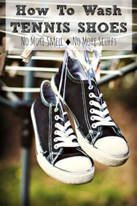 how to clean athletic shoes sneakers the and stains on