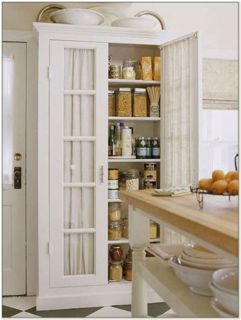 Stand Alone Cabinet For Kitchen Kitchen Stand Alone Pantry Cabinets Cabinet Home Design Ideas O04m7d293o
