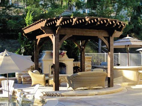 pergola kits wood composite wood pergola kits pergola design ideas