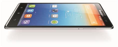 Tablet Lenovo Vibe Z phablet lenovo vibe z ofici 225 ln茆 prvn 237 s lte a tenk 253 jako