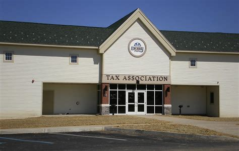 tax office derry township