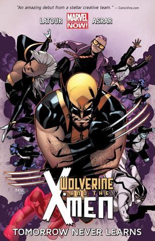 Wolverine Volume 2 Killable Marvel Graphic Novel Ebooke Book wolverine the volume 1 tomorrow never learns by