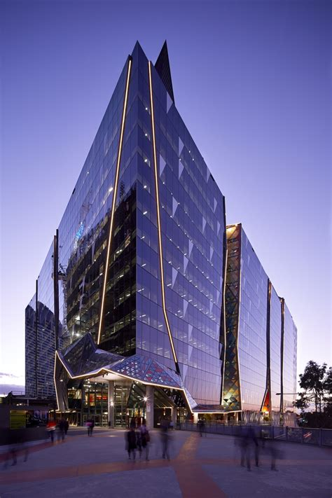 national bank melbourne gallery shortlist announced for the world architecture
