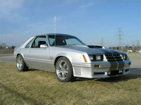 82 ford mustang 82 mustang gt ford mustang photo gallery