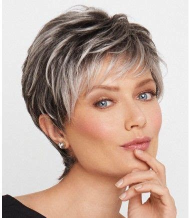 short hairstyles over 50 uk image result for short hair styles for women over 50 gray