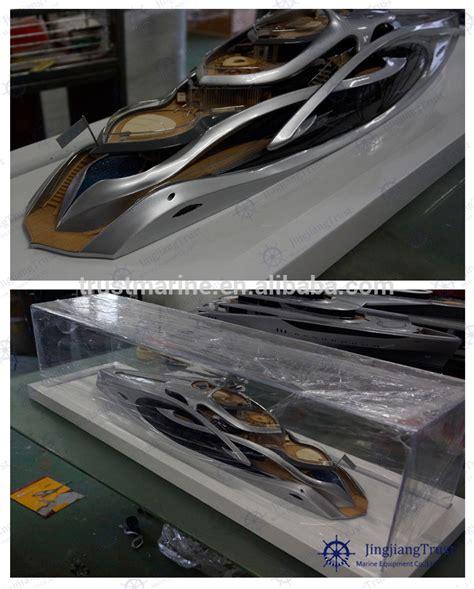 Yacht Metal metal yacht ship model for sale buy metal ship model