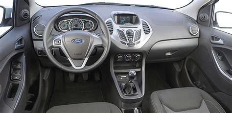 New Ka Interior by Ford Ka 2015 P 225 4 F 243 Rum Carros F 243 Rum Carros