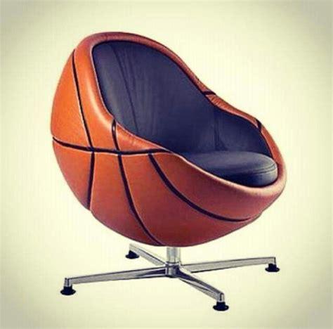 Basketball Chair by Basketball Chair Pooder Room Nba