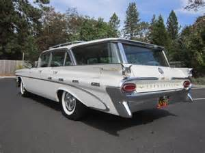 1959 Pontiac Wagon 1959 Pontiac Bonneville Safari Station Wagon Bring A Trailer