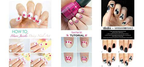 25 simple nail art tutorials for beginners 10 winter toe nails art designs ideas 2016 2017